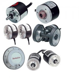 50mm Diameter Encoder Ep50 Series